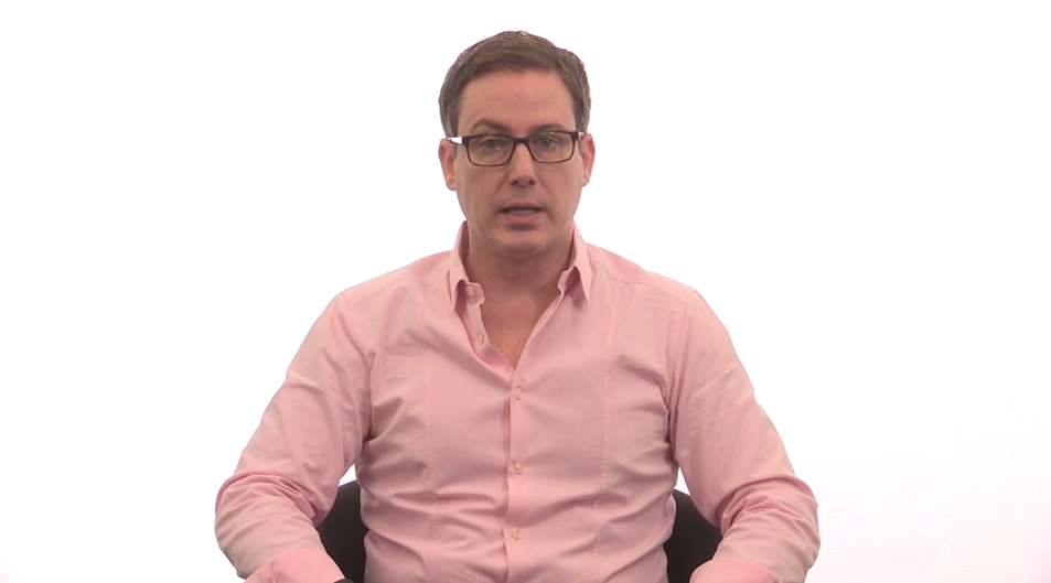 Charles Pooley: Personal Branding Online