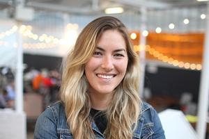 Kate Shillo, VC and Director of Galvanize