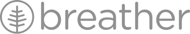 Breather logo medium