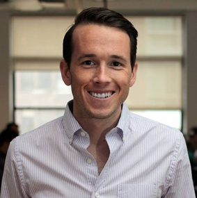 James Allen, Vice President Communications and Strategy, Mic