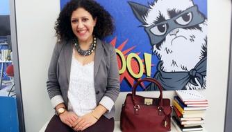 Megan Hess, Associate Editor, Mashable