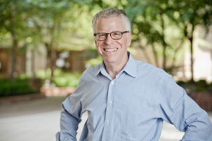 Tom Rosenstiel, Executive Director, American Press Institute