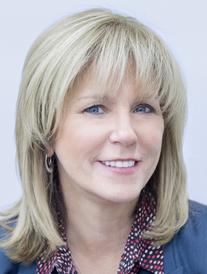 Nancy Lane, Senior Executive Producer, CBS News Digital
