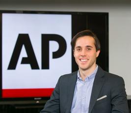 Francesco Marconi, Manager, Strategy & Development, Associated Press