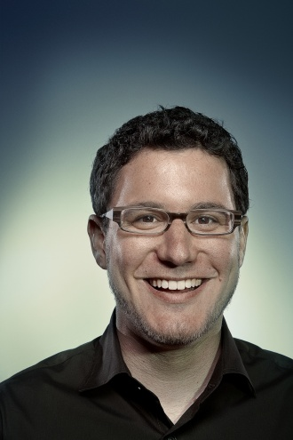 Eric Ries, Entrepreneur & Author, The Lean Startup