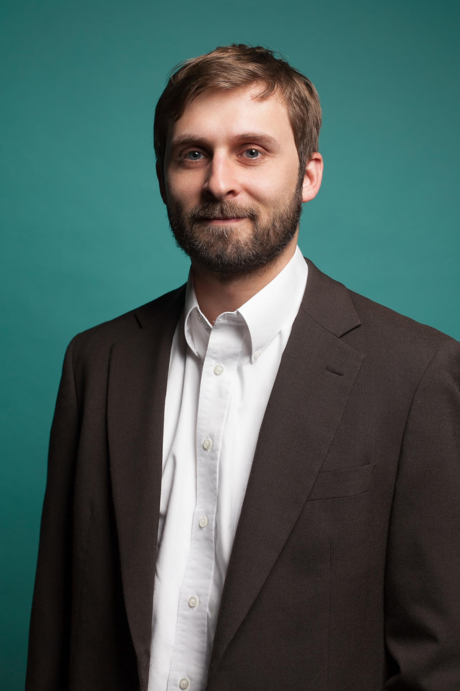 John Foreman, Chief Data Scientist, MailChimp