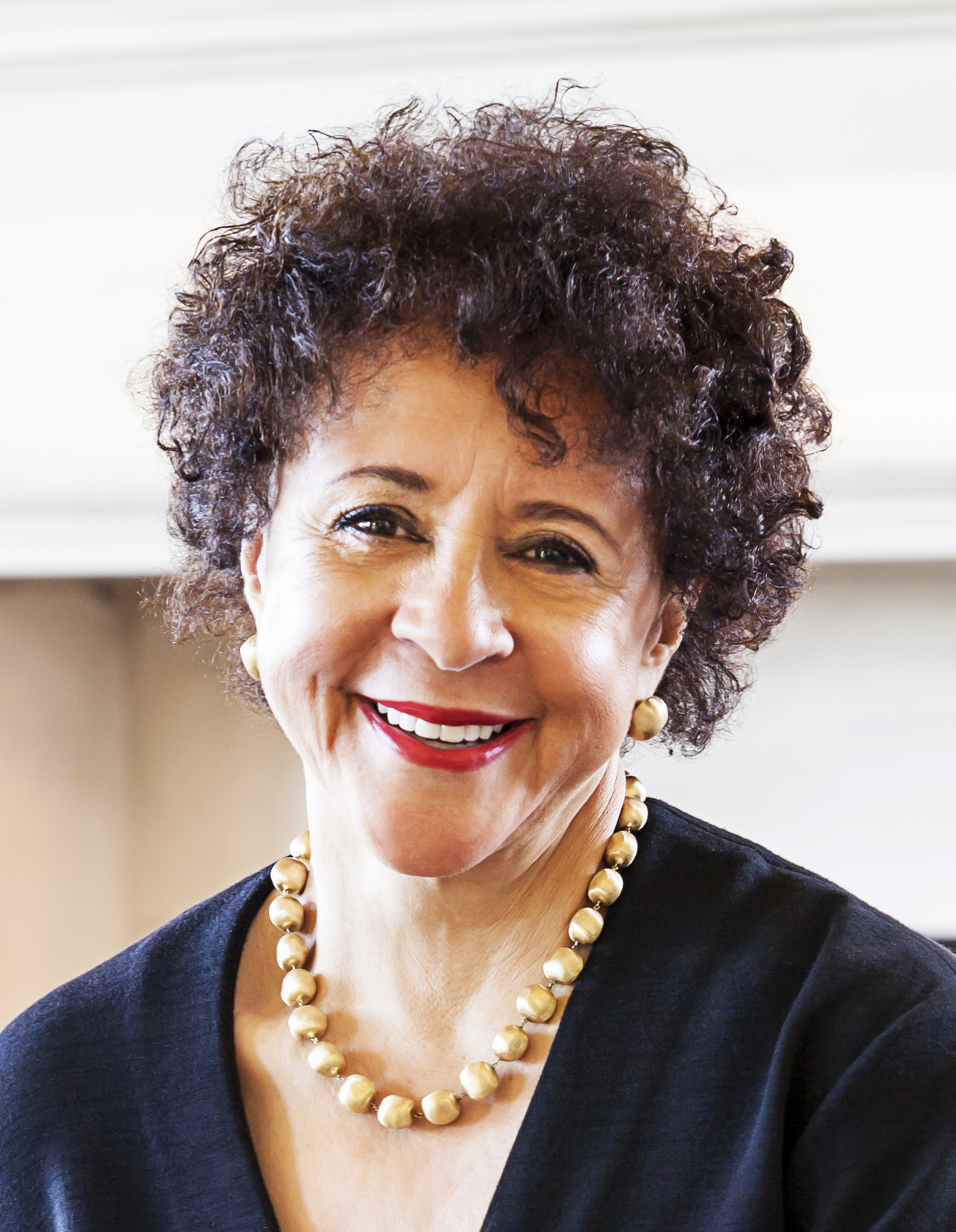Sheila C. Johnson, Entrepreneur; Founder & CEO of Salamander Hotels & Resorts