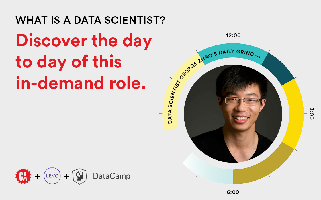 What <i>Is</i> A Data Scientist?