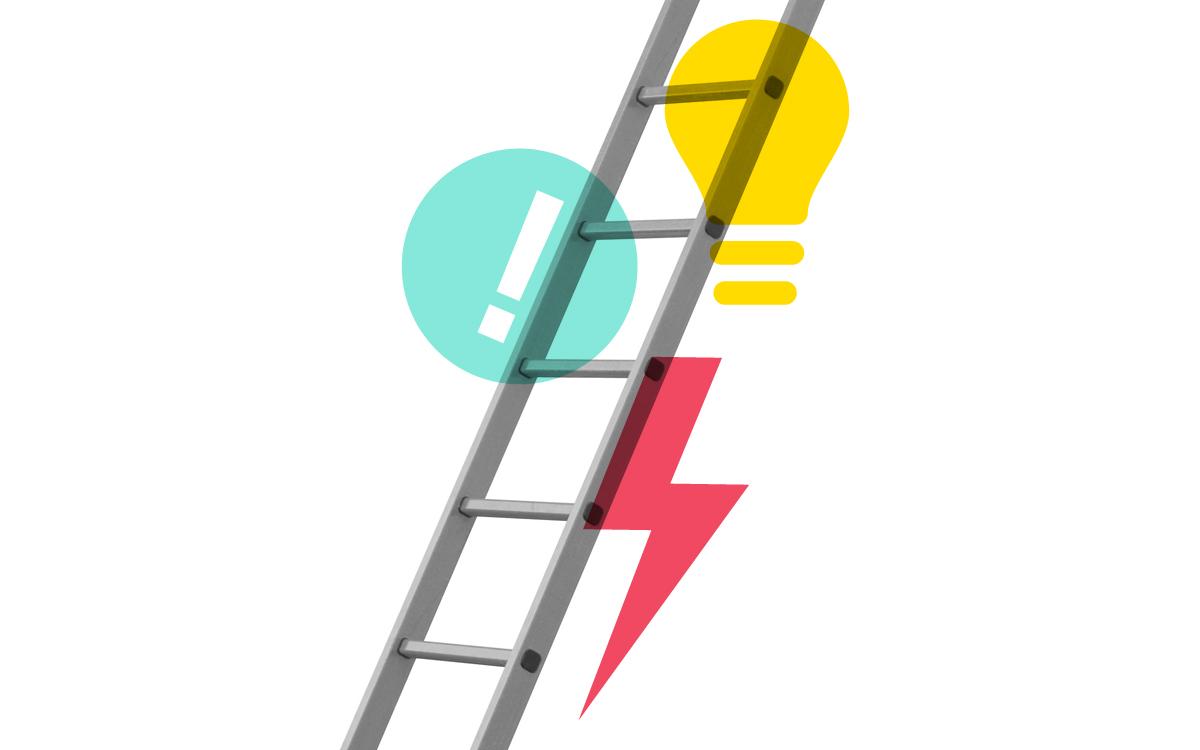 Info session   ladder