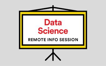 Data Science Immersive Remote Info Session Livestream
