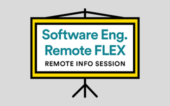 Software Engineering Immersive Remote (Flex) Info Session Livestream