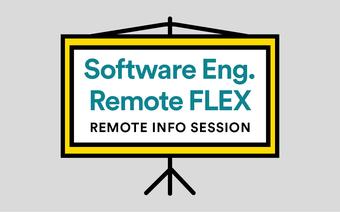 Software Engineering Immersive Remote (Flex) Info Session Livestream