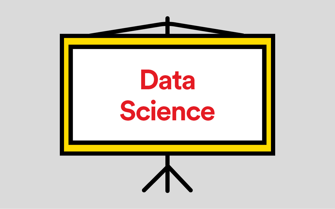 Data Science Immersive Info Session