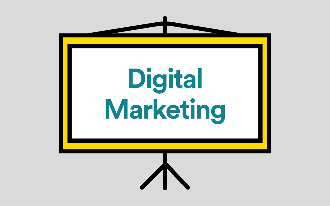 Meet the Instructor: Digital Marketing