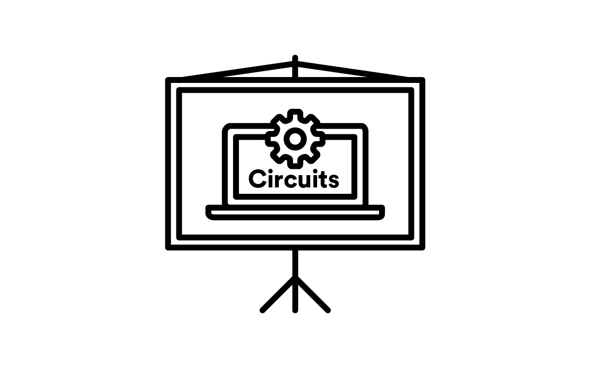 JavaScript Circuit Info Session