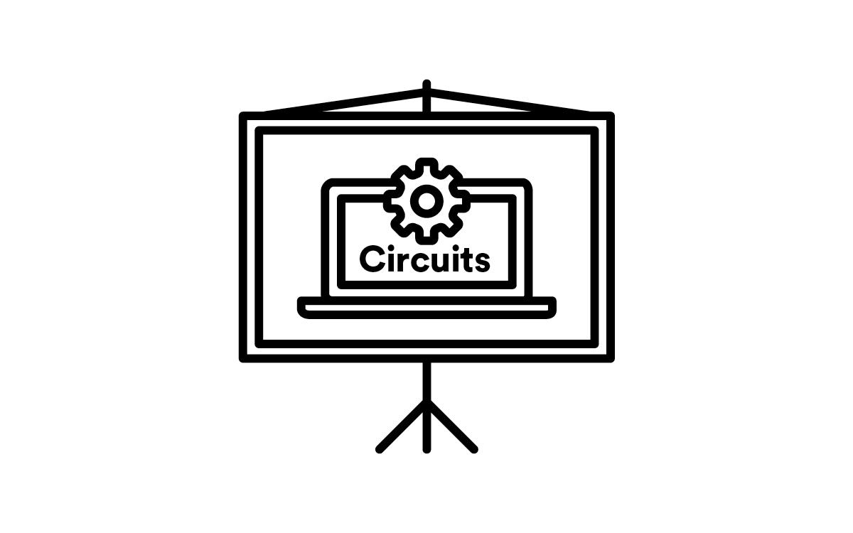 HTML, CSS & Web Design Circuit Info Session