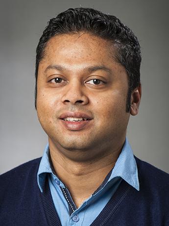 Buddhi Jayatilleke (Moderator) Photo