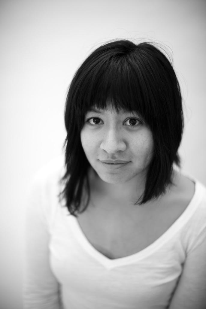 Joanne Cheng Photo