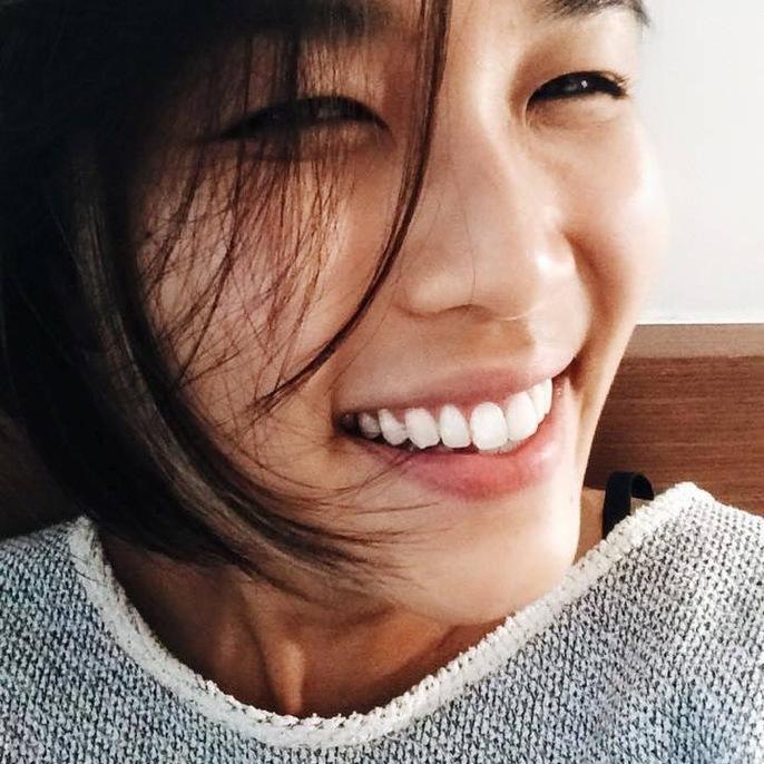 Jessica Tang Photo