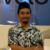 Ainun Najib Photo