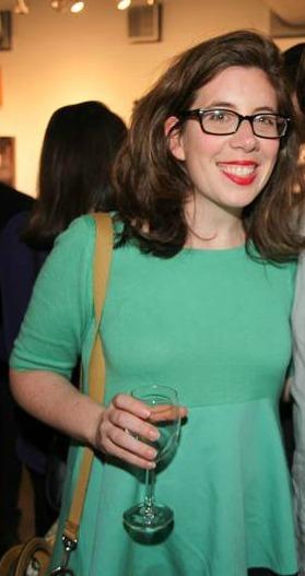 Melanie Preis Photo