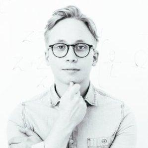 Victor Janhagen Photo
