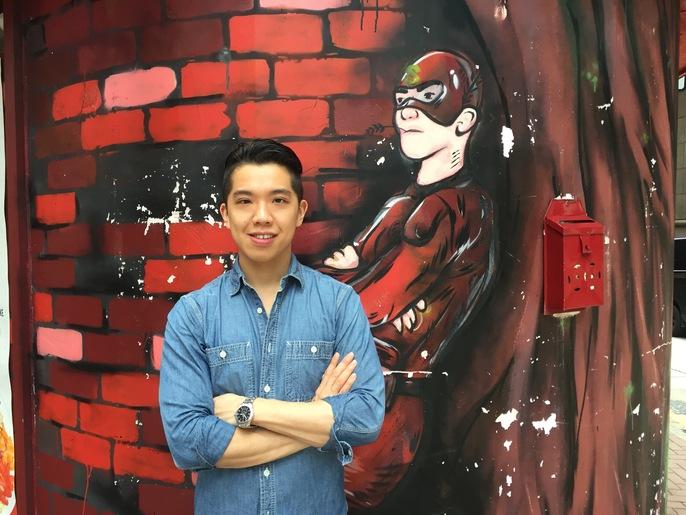 Steven Wu Photo