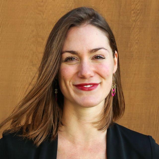 Jessica Mastors Photo
