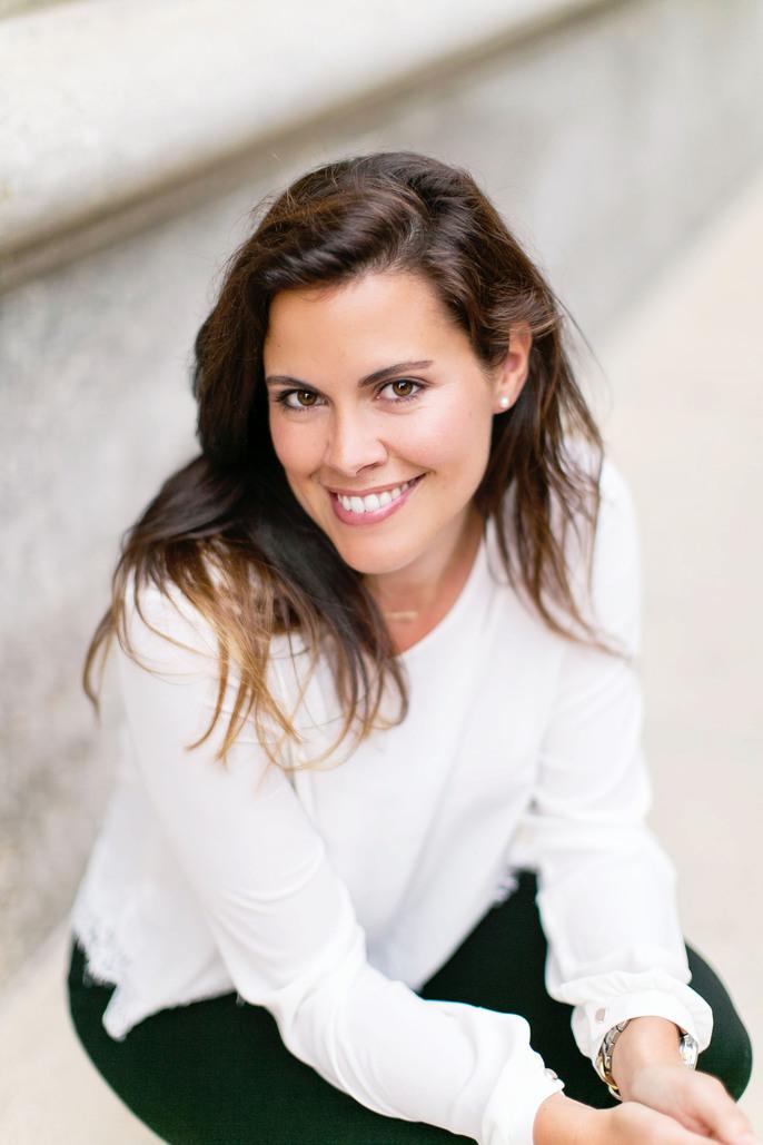 Ellen Prinzi Photo