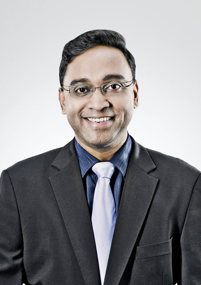 Rajesh Sreenivasan Photo