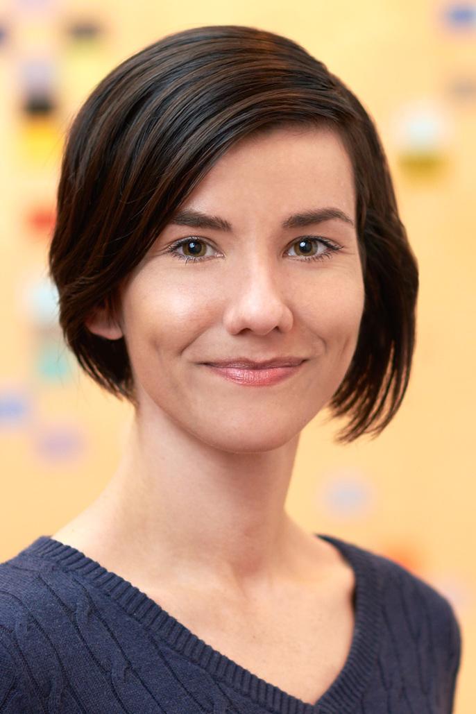 Nikki Clark Photo