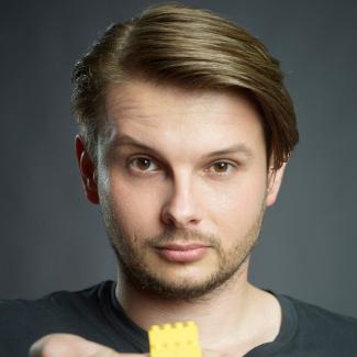 Matthaus Krzykowski Photo