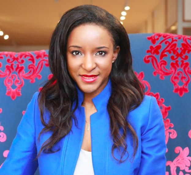 Danielle Kayembe Photo