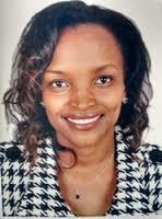 Mary Mwangi Photo