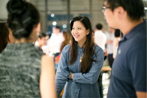 Cheryl Chong Photo