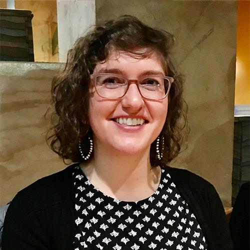 Rebecca Ostrich Photo