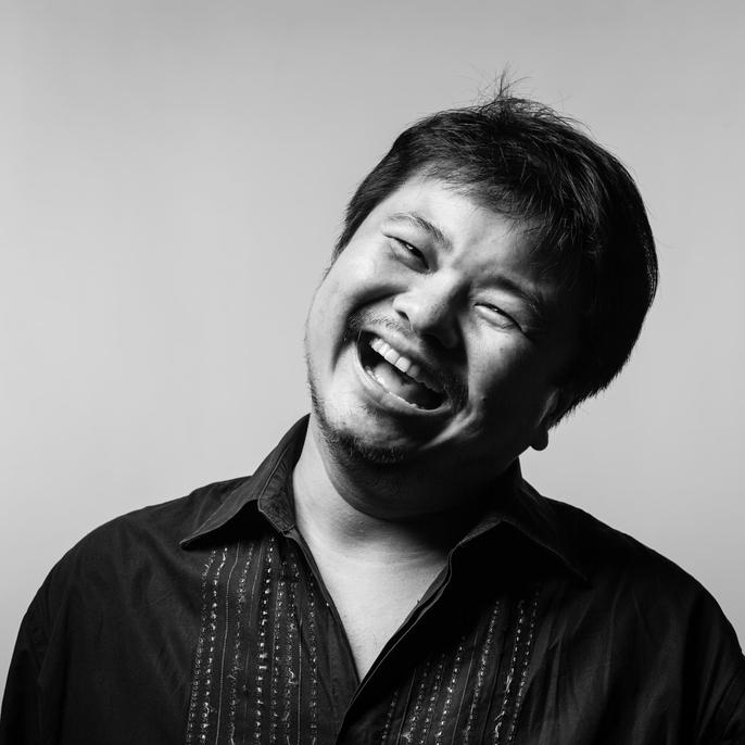 Jeffrey Tan Photo