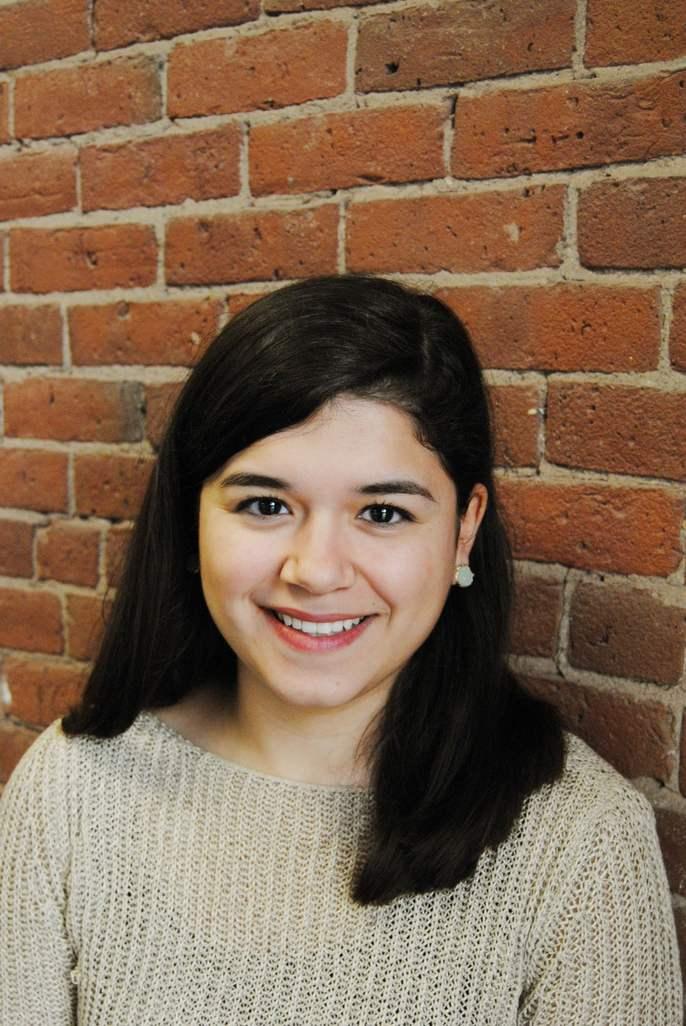 Amanda Muñoz Photo