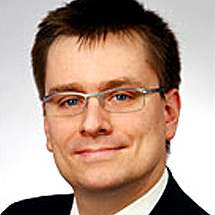 Dr. Joachim Homeister Photo