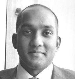 Sanj Srikanthan Photo