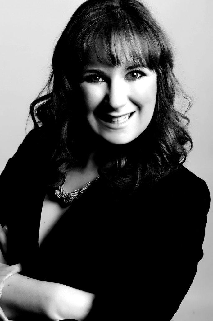 Julie Markham Photo