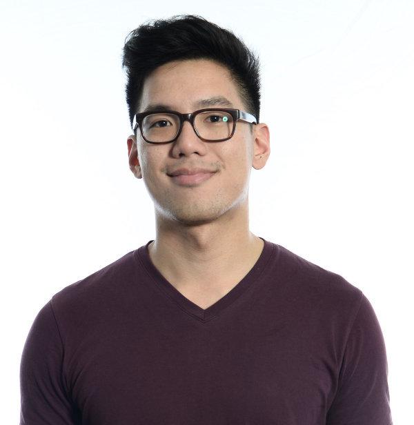 Anthony Ng Photo