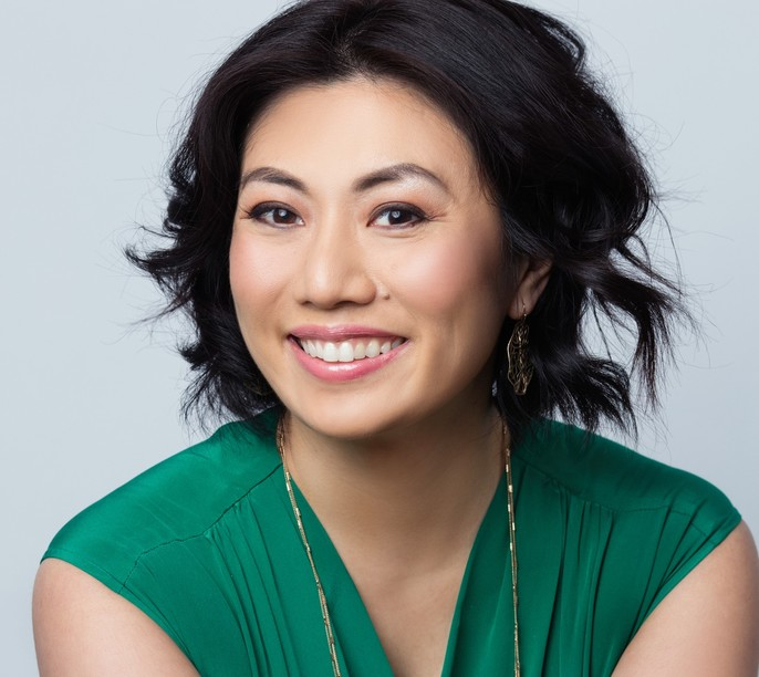 Cecille Nguyen, MBA Photo