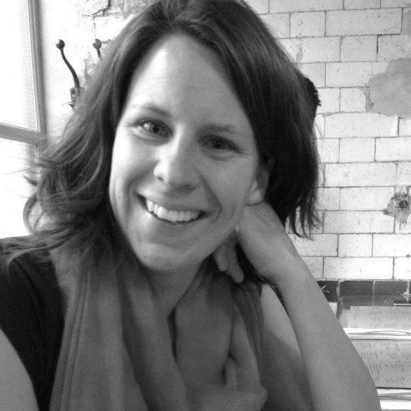 Dr. Alison Powell Photo