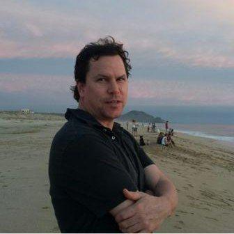 Colin McMahon Photo