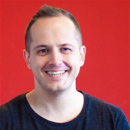 Andrius Baranauskas Photo