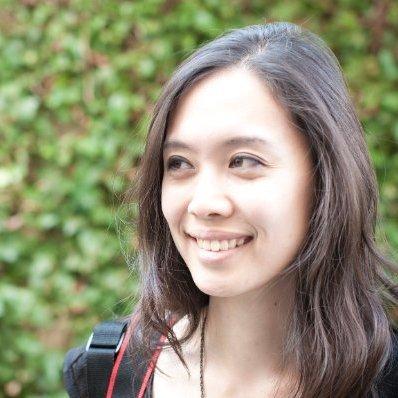 Jane Hu Photo