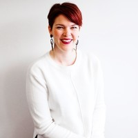 Jessica Burns (Moderator) Photo