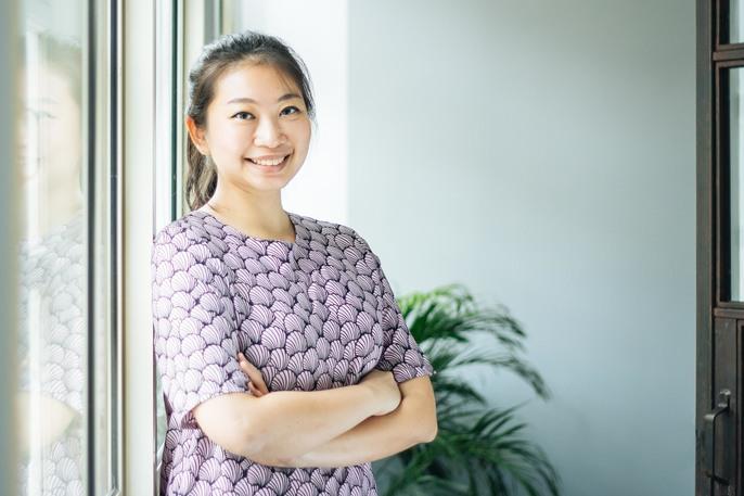 Shuqi Liu Photo