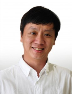 Gilbert Tan Photo